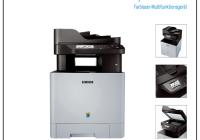 Samsung Xpress SL-C1860FW Treiber